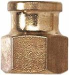"CAMPBELL HAUSFELD PA111000AV 1/4"" NPT Female x 3/8"" NPT Female Adapter.<br><br><strong>Prop65Warning:</strong><br>This product can"