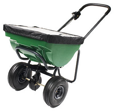 100LB Broadcas Spreader