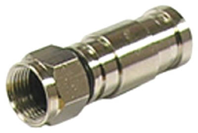 4PK CMP Coax Connector