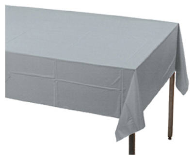 54x108 SLV Table Cover