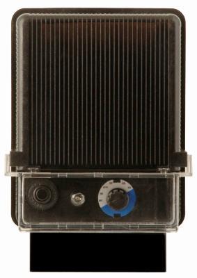 120W LowV CNTRL Box