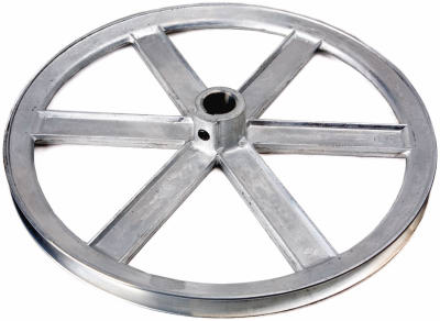 1/2x6 Pulley