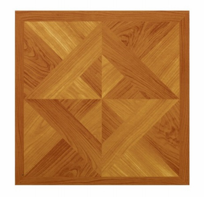 30PC Parquet Floor Tile