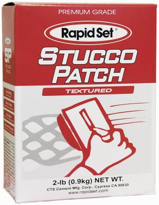 2LB Stucco Patch