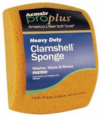 MED Clamshell Sponge