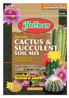 10QT Cactus/Succul Mix