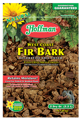 2QT WestCoast Fir Bark