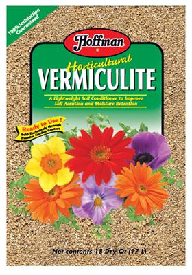 18QT Vermiculite