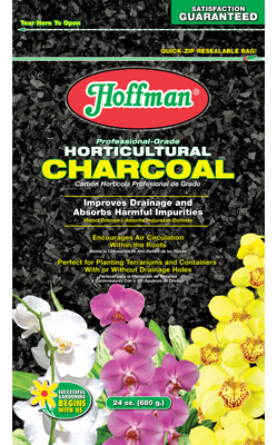 24OZ Horticult Charcoal