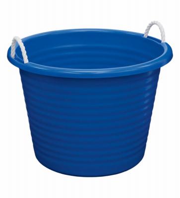 17GAL BLU Utility Tub
