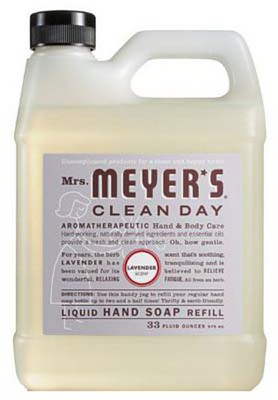 33OZ Lav Soap Refill - Woods Hardware