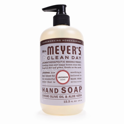 12.5OZ Lav Hand Soap - Woods Hardware