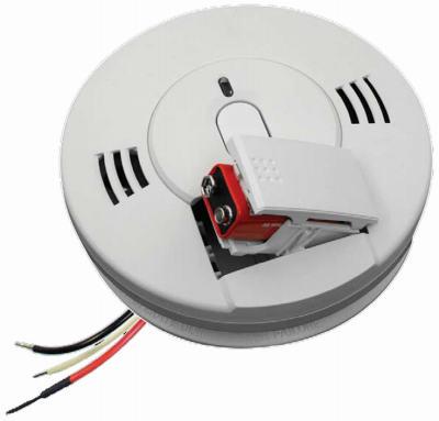 AC Smoke/CO Alarm - Woods Hardware
