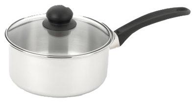 2QT SS Sauce Pan