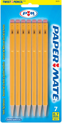 5PK Sharpwriter Pencil - Woods Hardware