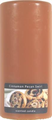 2.8x6 Cinnamon Pillar