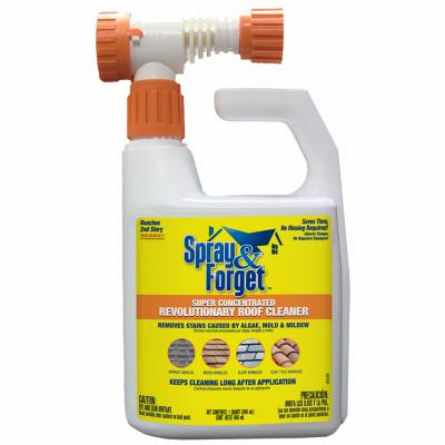 32OZ Conc Spray/Forget