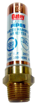 "1/2""MIP Shock Absorber"