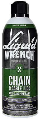 11OZ Univ Chain Lube