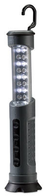 16LED CRDLS Task Light