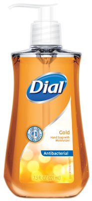 7.5OZ LIQ GLD Hand Soap - Woods Hardware