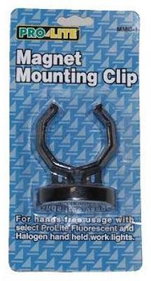 Magnet Work Light Clip