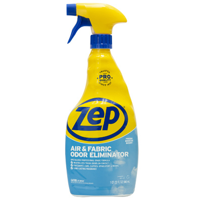 Zep32OZ Odor Eliminator - Woods Hardware