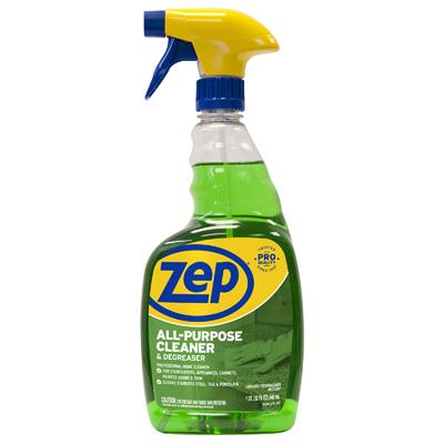 Zep 32OZ AP Cleaner - Woods Hardware