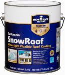 .9GAL SnowRoof Coating