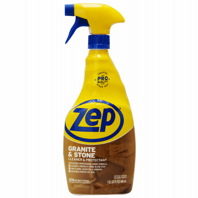 32OZ Zep Marble Cleaner