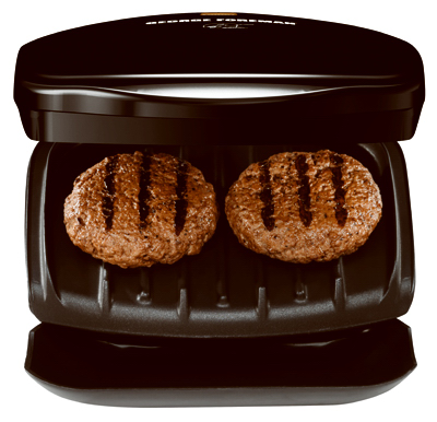 Foreman Champ Grill