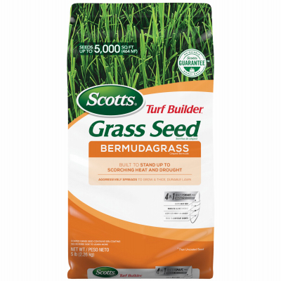 5M TB/Bermudagrass Seed