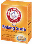 CHURCH & DWIGHT 01110 Arm & Hammer, 16 OZ Baking Soda, Environmentally Safe, Non
