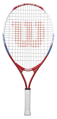 "23"" US Tennis Racquet"