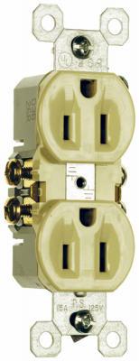 15A IVYDPLX Outlet
