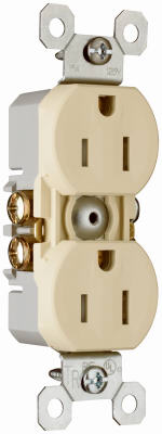10PK15A IVY Tamp Outlet