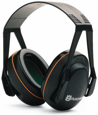Headban Hear Protectors - Woods Hardware
