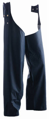 GRY Safety Apron Chaps - Woods Hardware