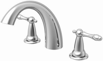 CHR Roman Tub Faucet