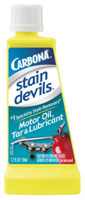 STAIN DEVILS #7 REMOVER - Woods Hardware