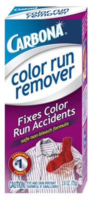 2.6OZ Color Run Remover
