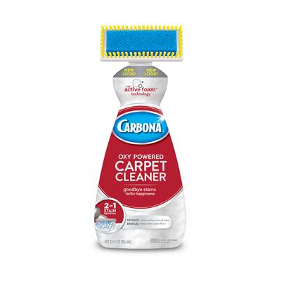 27.5OZ 2/1 Carp Cleaner