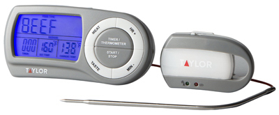Wireless Thermometer - Woods Hardware