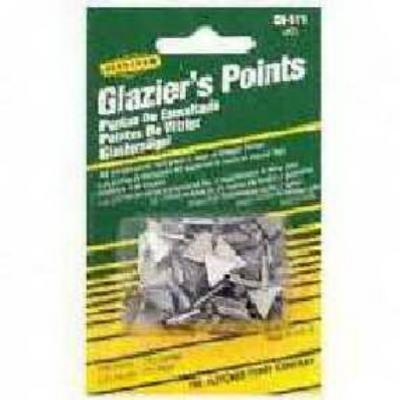 #2 Trian Glazier Points