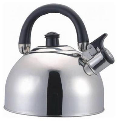 2.5QT SS Tea Kettle