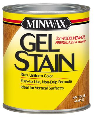 1/2PT Maple Gel Stain