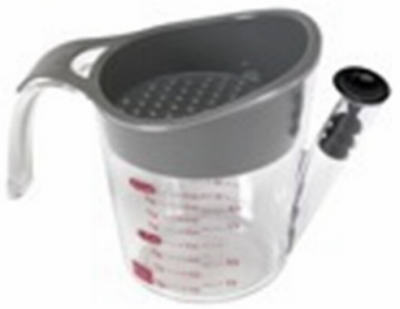 2C Gravy Separator