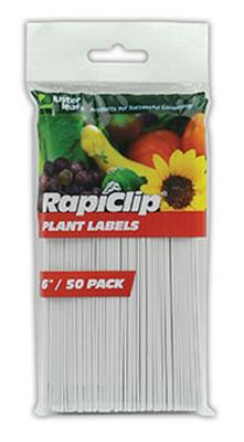 "50PK 6"" Plant Label"
