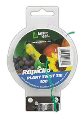 .4x100 GRN Plant Tie