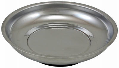 "MM 6"" SS Magnet Tray"